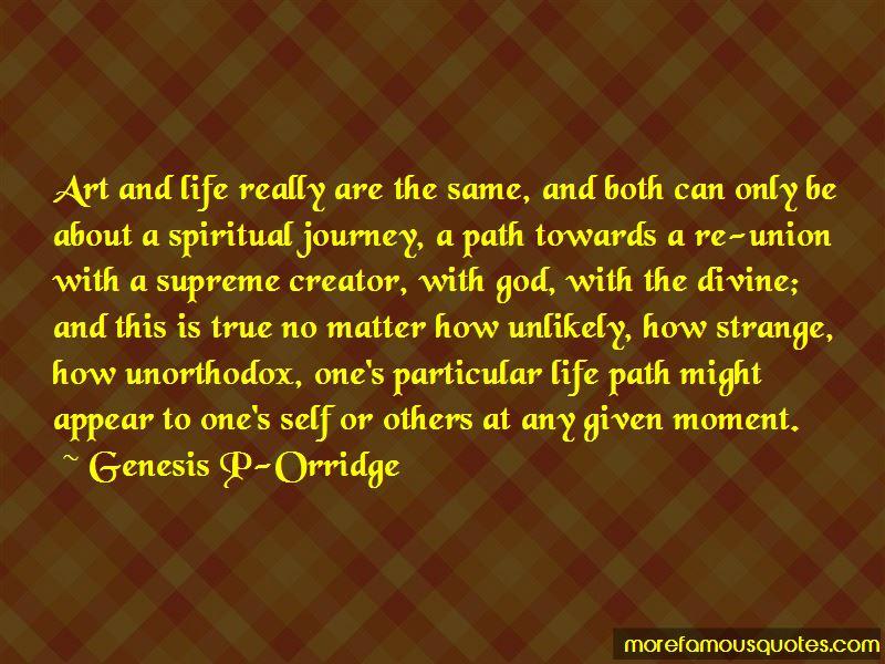Genesis P-Orridge Quotes Pictures 3