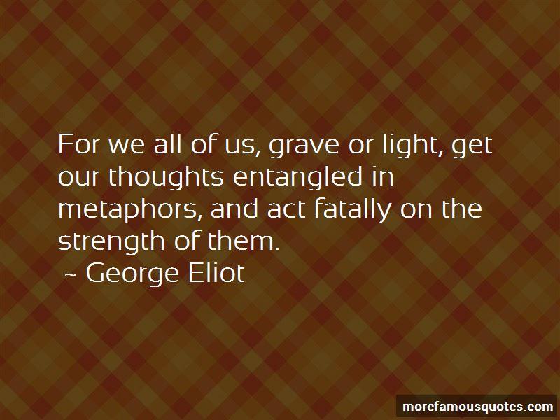 George Eliot Quotes Pictures 3