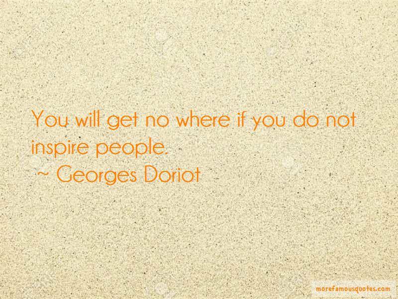 Georges Doriot Quotes Pictures 2