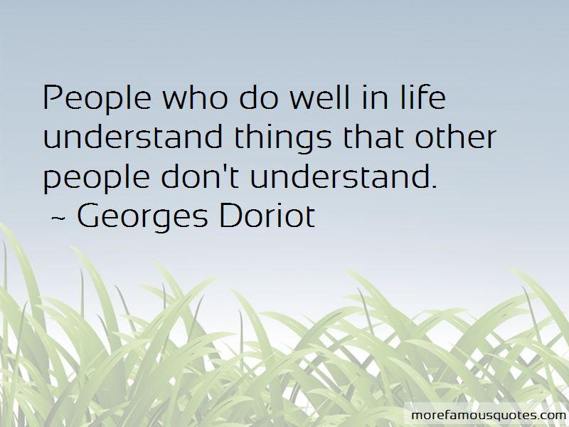 Georges Doriot Quotes Pictures 4