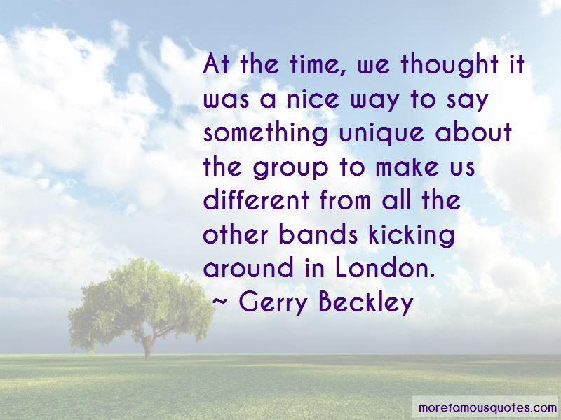 Gerry Beckley Quotes Pictures 3