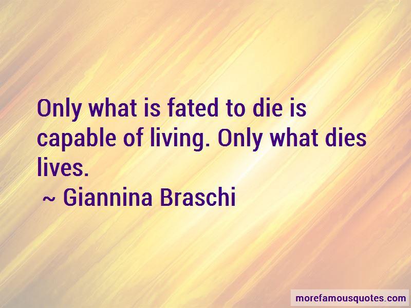 Giannina Braschi Quotes Pictures 2