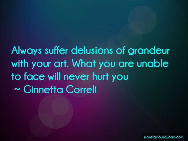 Ginnetta Correli Quotes Pictures 3