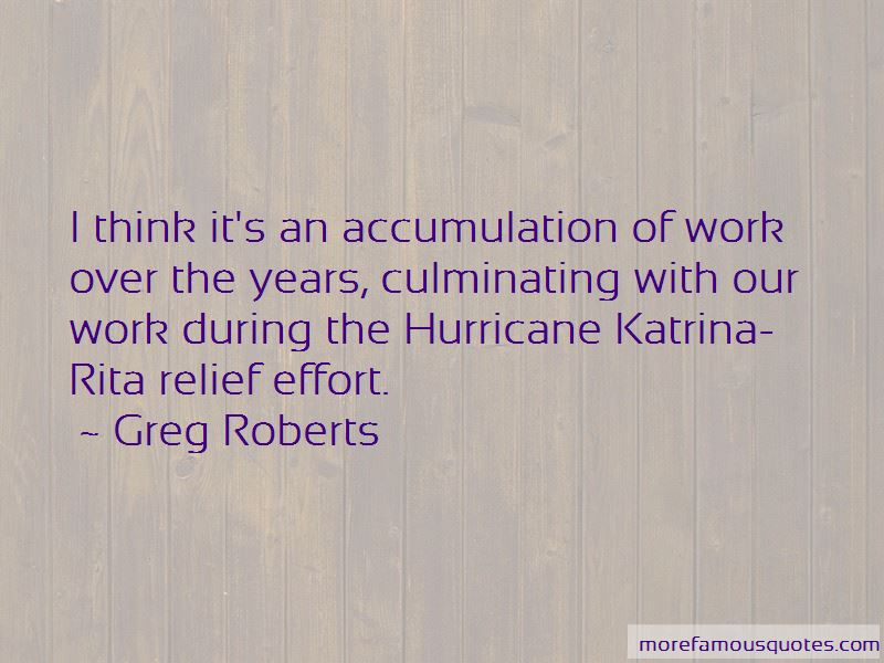 Greg Roberts Quotes Pictures 3