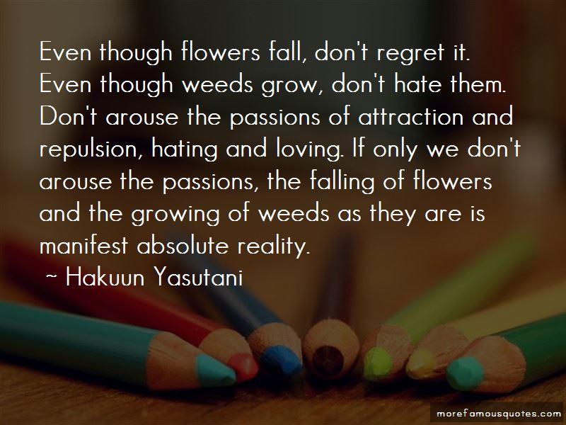 Hakuun Yasutani Quotes