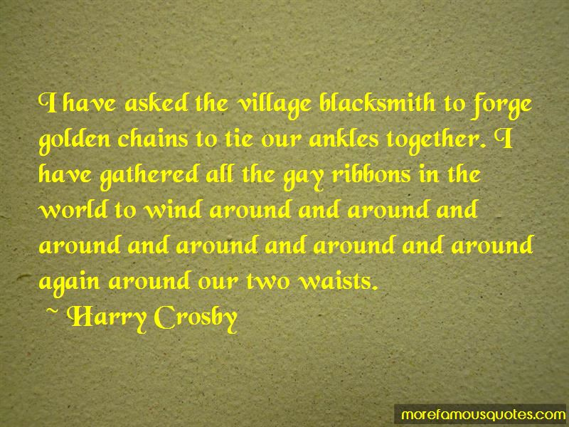 Harry Crosby Quotes Pictures 2