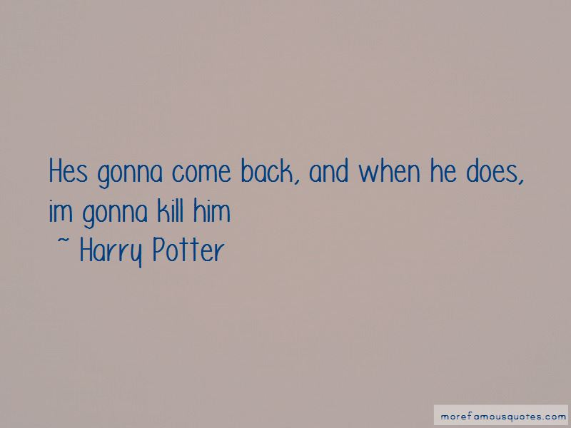 Harry Potter Quotes Pictures 2