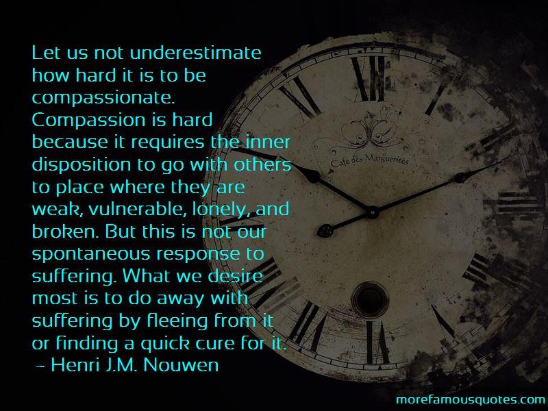 Henri J.M. Nouwen Quotes Pictures 2