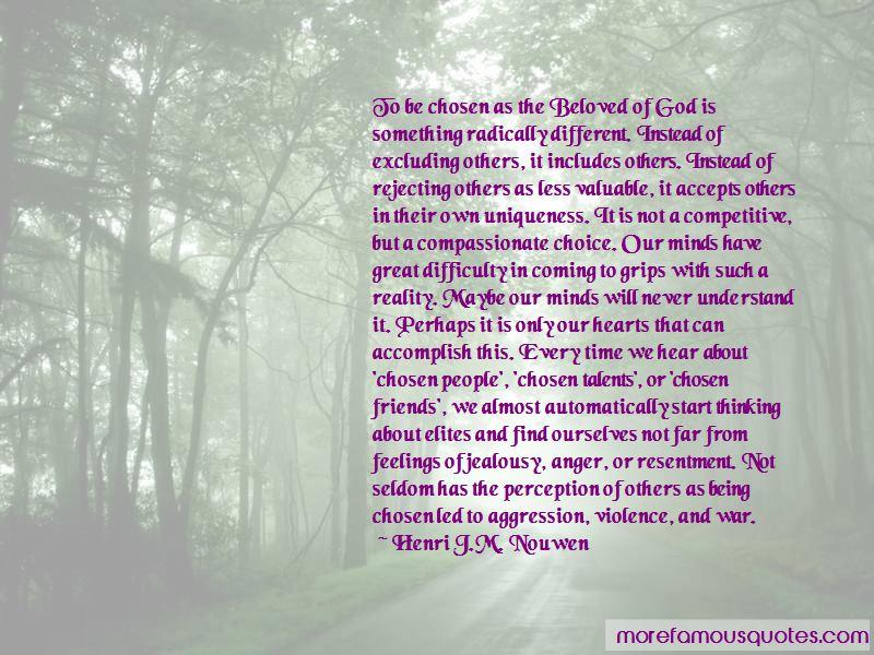 Henri J.M. Nouwen Quotes Pictures 3