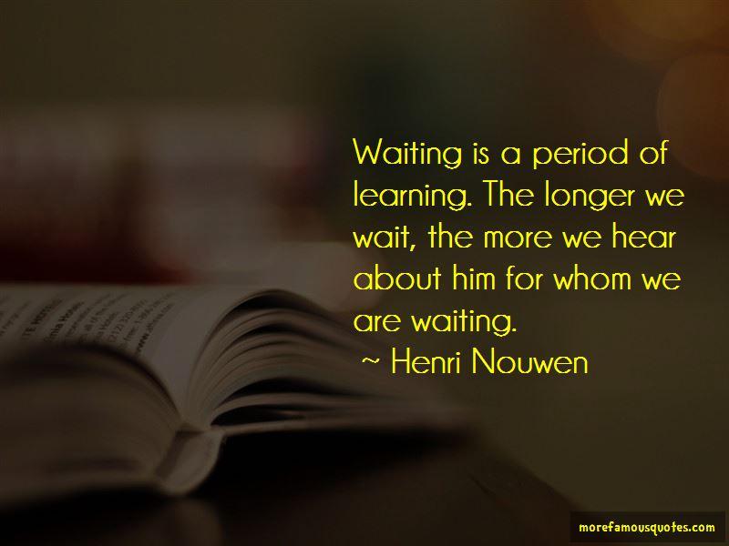 Henri Nouwen Quotes Pictures 2