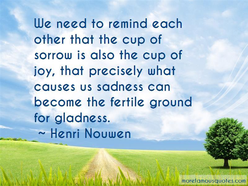 Henri Nouwen Quotes Pictures 3