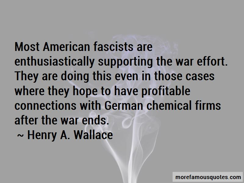 Henry A. Wallace Quotes Pictures 2