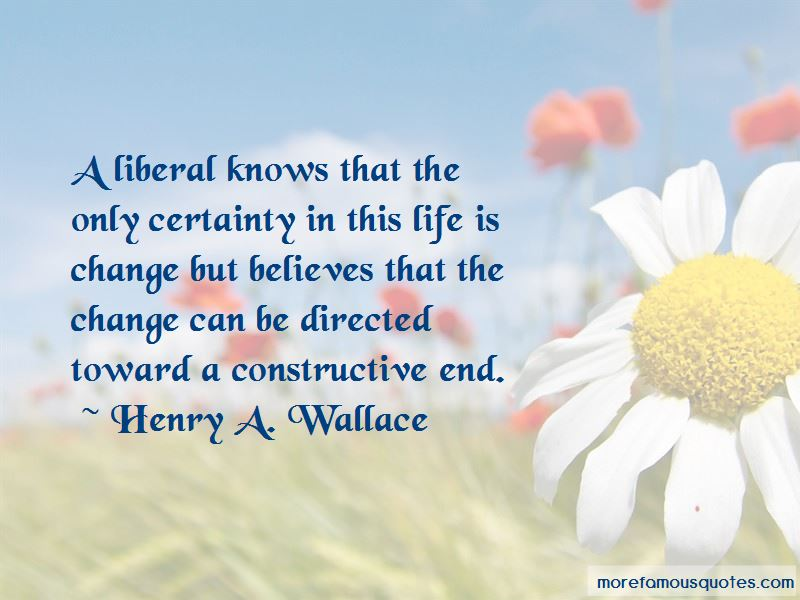 Henry A. Wallace Quotes Pictures 3