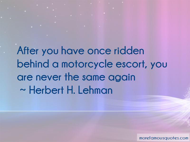 Herbert H. Lehman Quotes Pictures 3