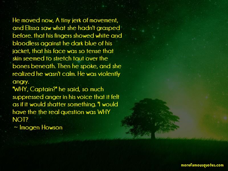 Imogen Howson Quotes Pictures 4