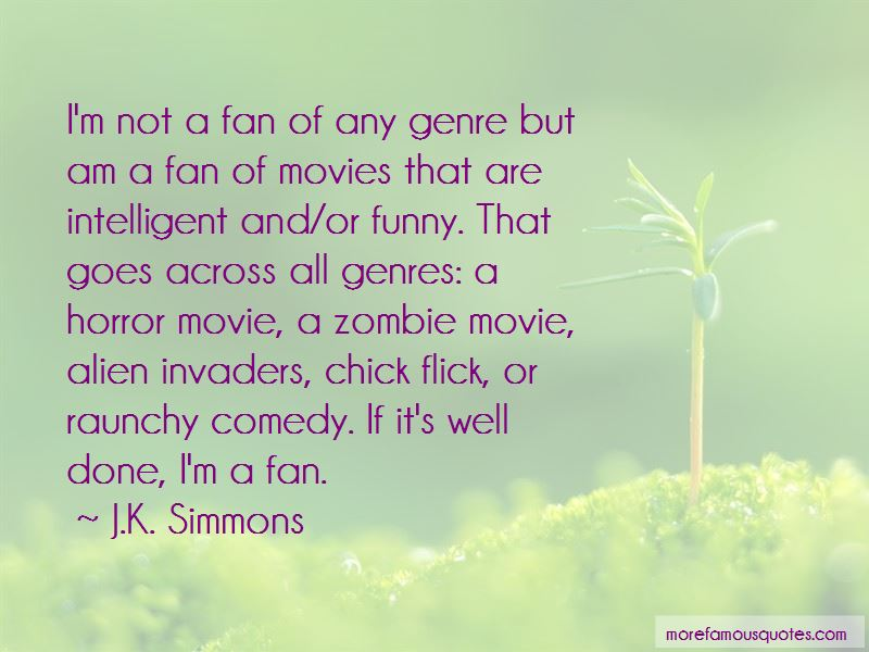 J.K. Simmons Quotes Pictures 4