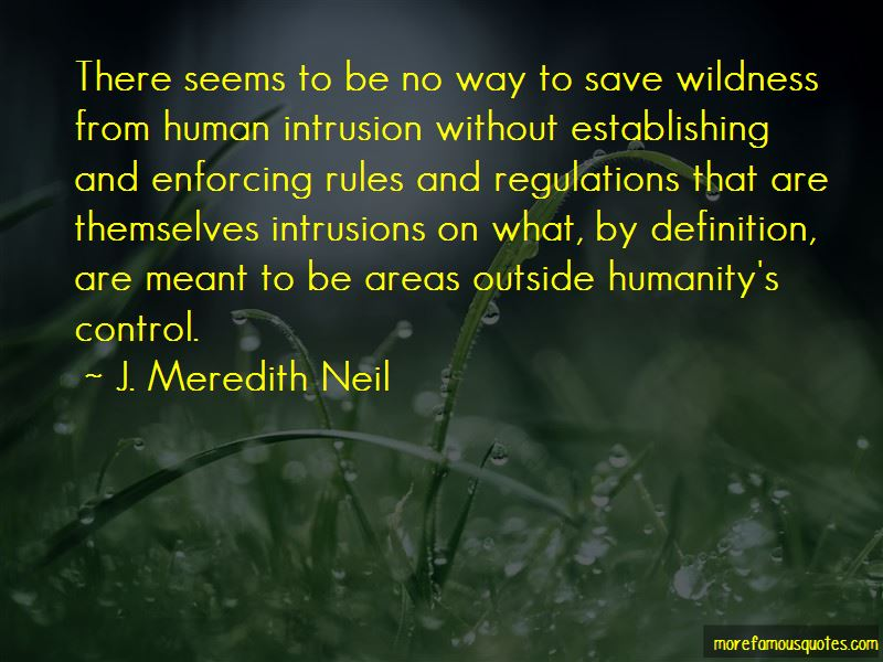 J. Meredith Neil Quotes