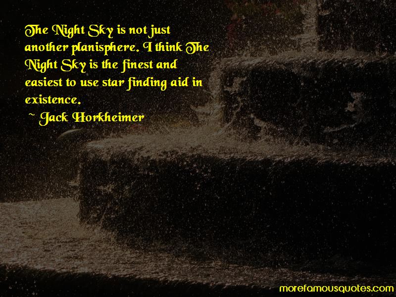 Jack Horkheimer Quotes Pictures 2