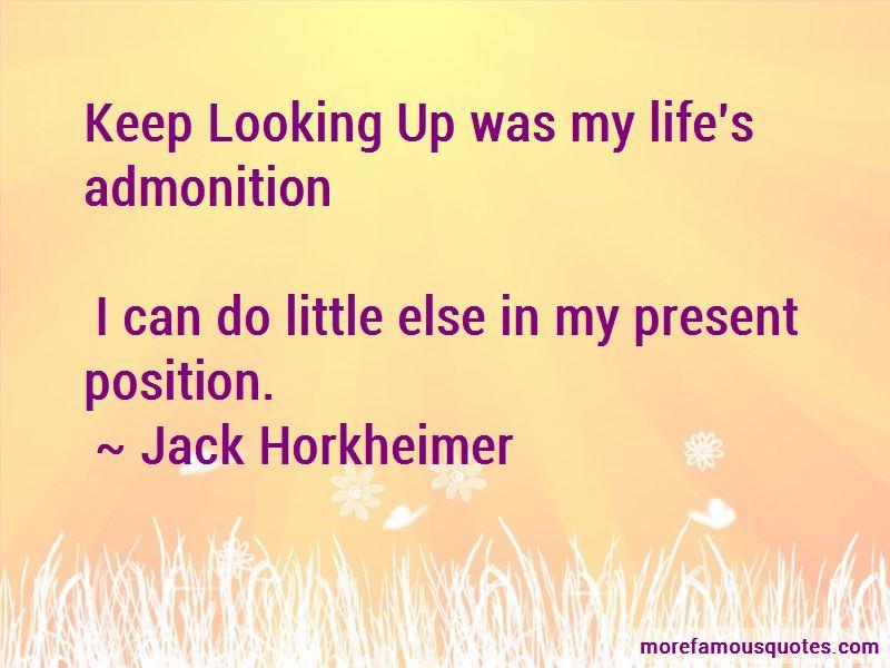 Jack Horkheimer Quotes