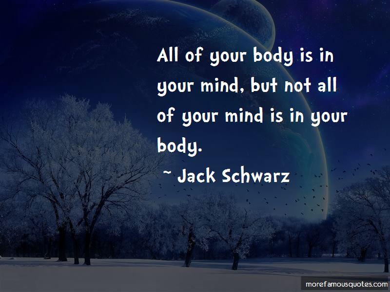 Jack Schwarz Quotes Pictures 2