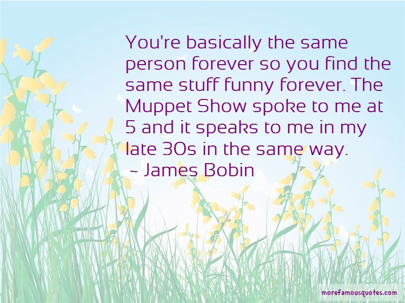James Bobin Quotes Pictures 3