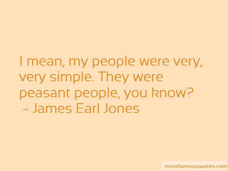 James Earl Jones Quotes Pictures 2