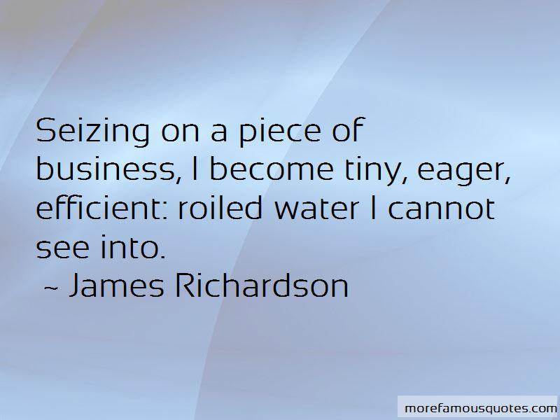 James Richardson Quotes Pictures 2