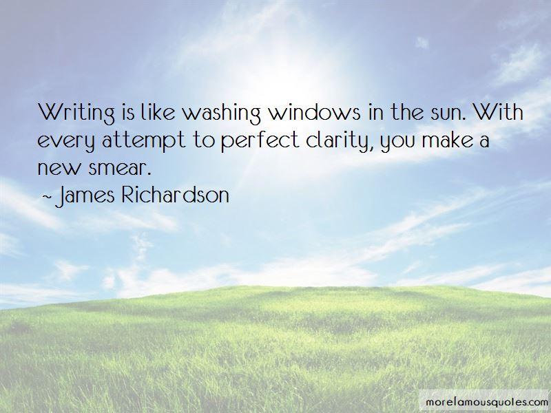 James Richardson Quotes Pictures 3