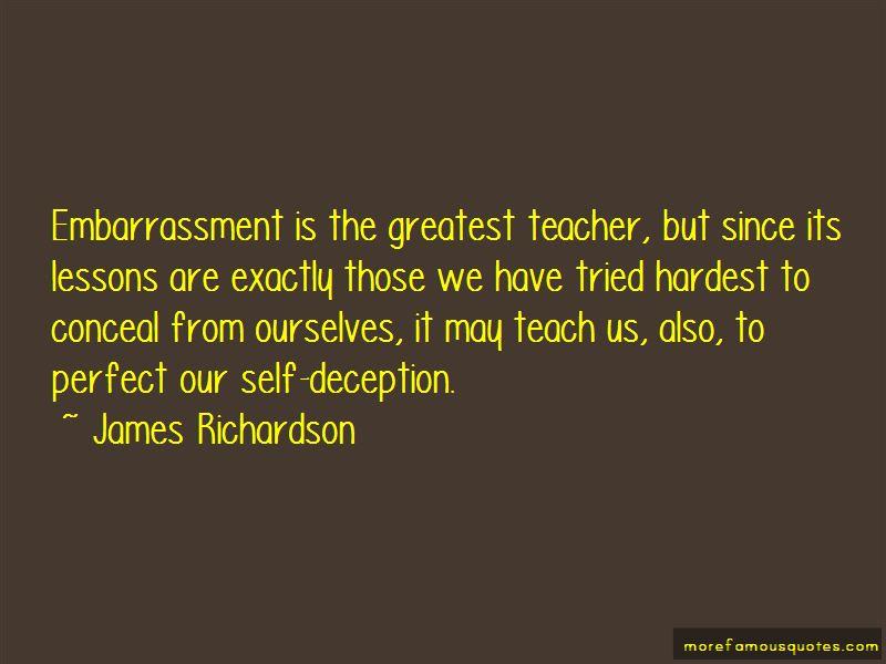 James Richardson Quotes Pictures 4