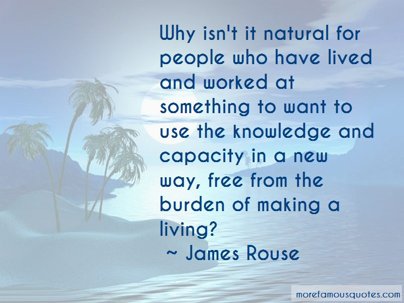 James Rouse Quotes Pictures 4