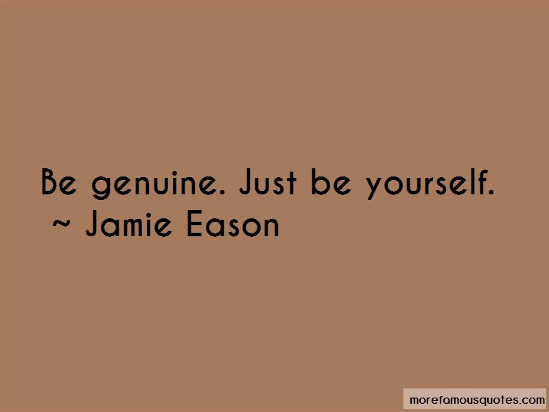 Jamie Eason Quotes Pictures 3