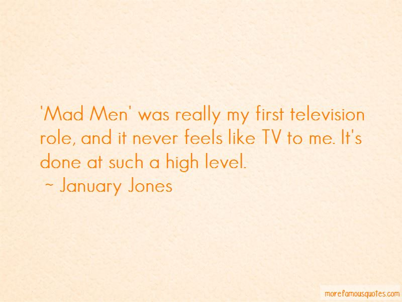 January Jones Quotes Pictures 4