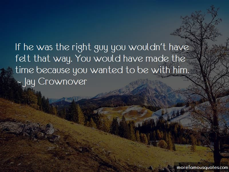 Jay Crownover Quotes Pictures 2