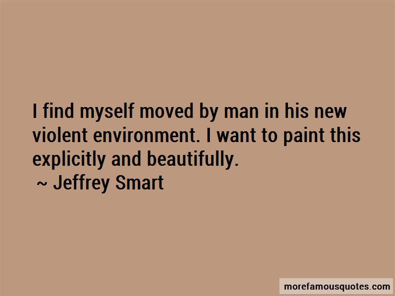 Jeffrey Smart Quotes Pictures 4