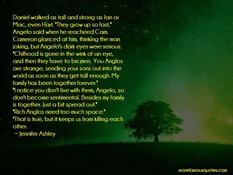 Jennifer Ashley Quotes Pictures 3