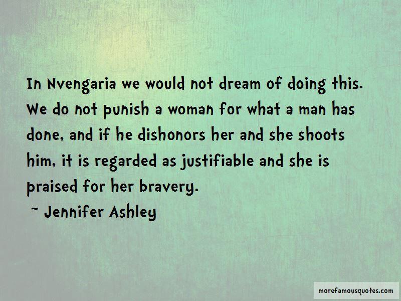 Jennifer Ashley Quotes