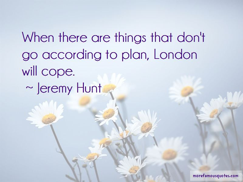 Jeremy Hunt Quotes Pictures 3