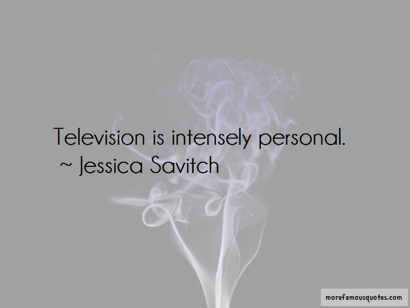 Jessica Savitch Quotes Pictures 3