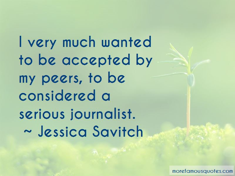 Jessica Savitch Quotes Pictures 4