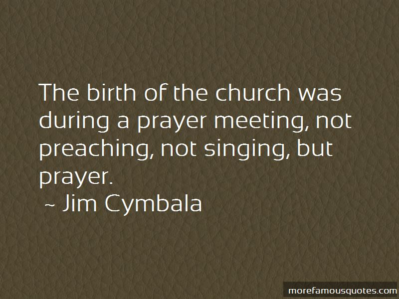 Jim Cymbala Quotes Pictures 3