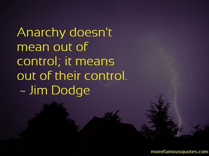 Jim Dodge Quotes Pictures 3