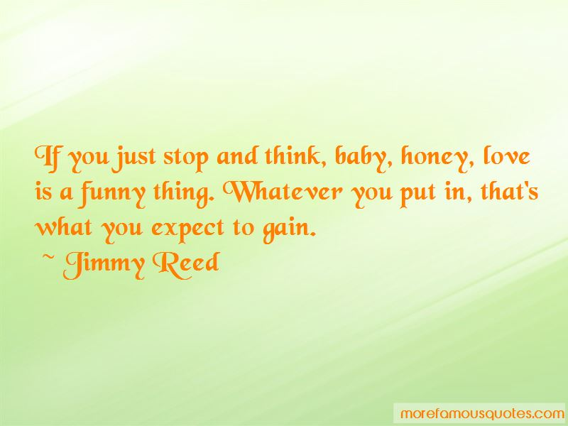 Jimmy Reed Quotes Pictures 4
