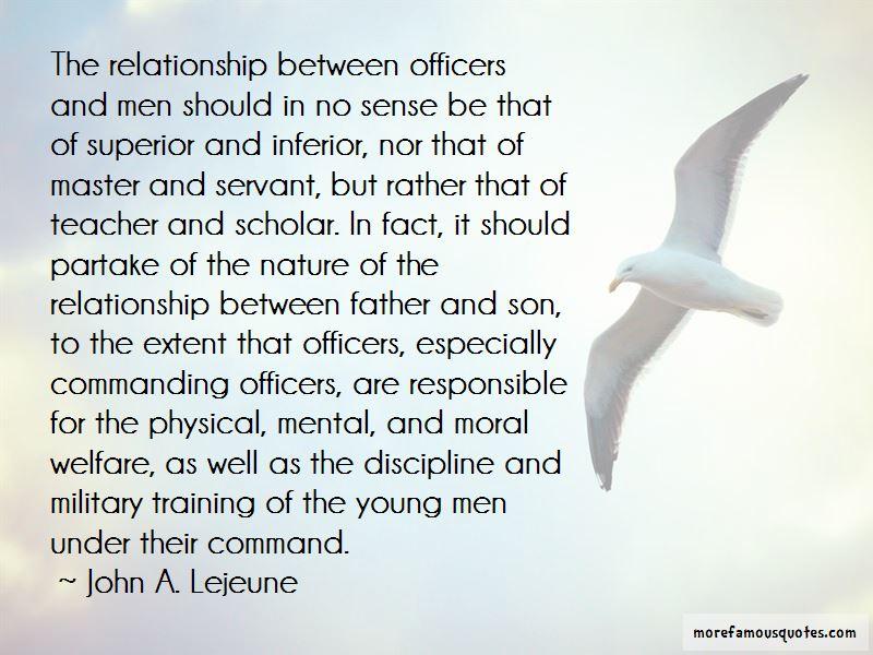 John A. Lejeune Quotes Pictures 4