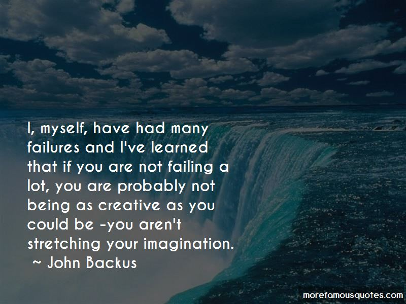 John Backus Quotes Pictures 4