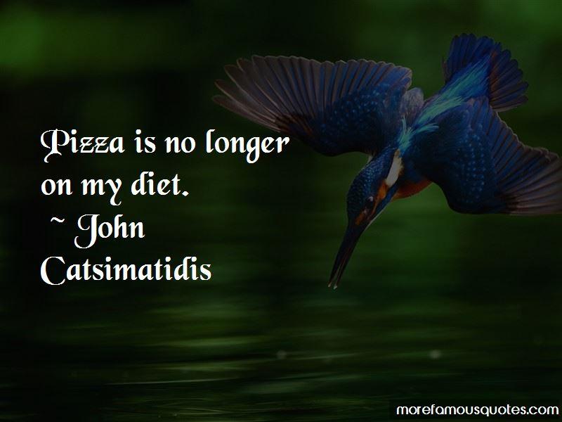 John Catsimatidis Quotes Pictures 3