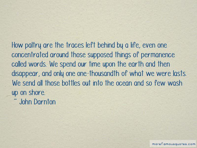 John Darnton Quotes Pictures 2