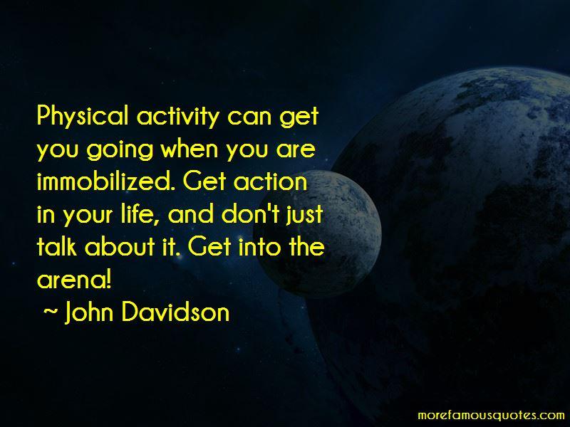John Davidson Quotes Pictures 2