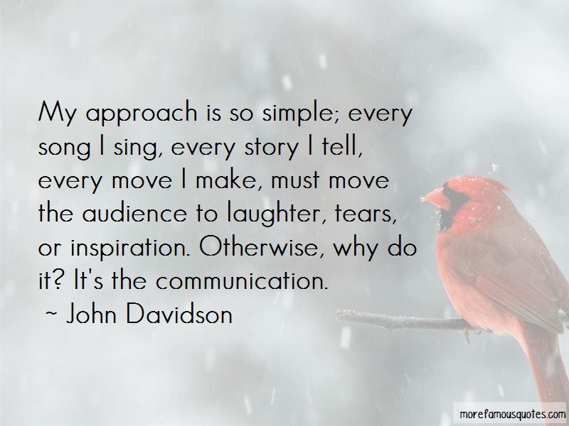 John Davidson Quotes Pictures 4