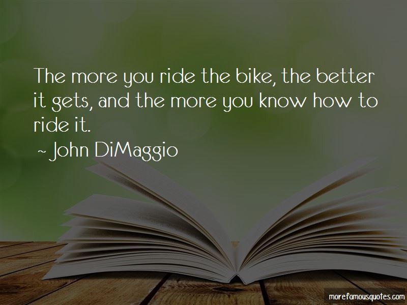 John DiMaggio Quotes