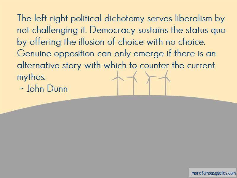 John Dunn Quotes